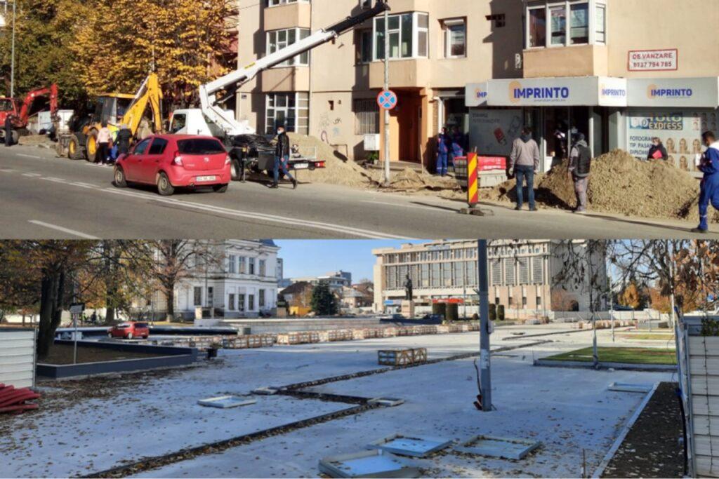 PE-NTINDEREA CIMENTATĂ / NU-I NICI ROABĂ, NICI LOPATĂ