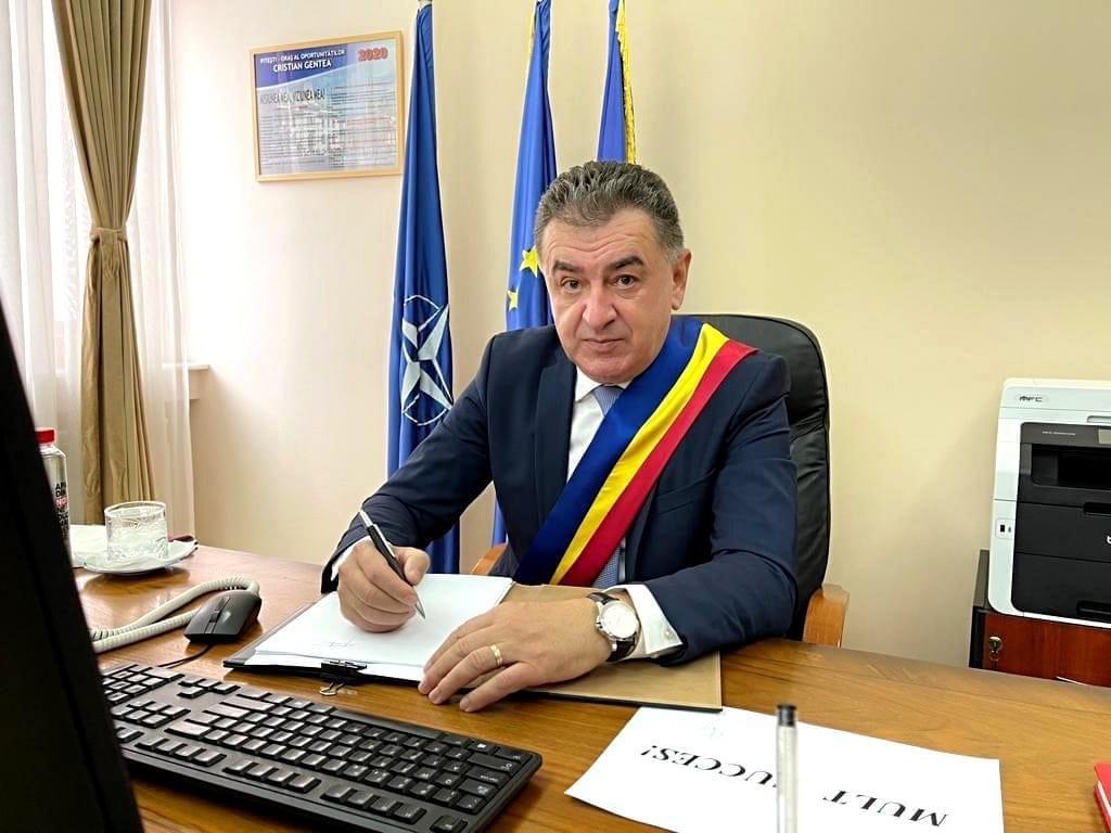 GENTEA, PROIECT PENTRU MODIFICAREA TAXEI DE SALUBRIZARE