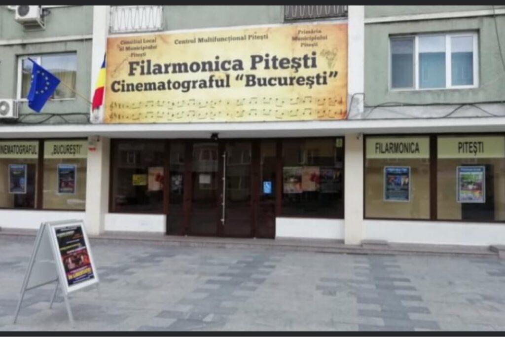 """SE SUSPENDĂ PROIECȚIA FILMELOR LA CINEMA ,,BUCUREȘTI"""""""