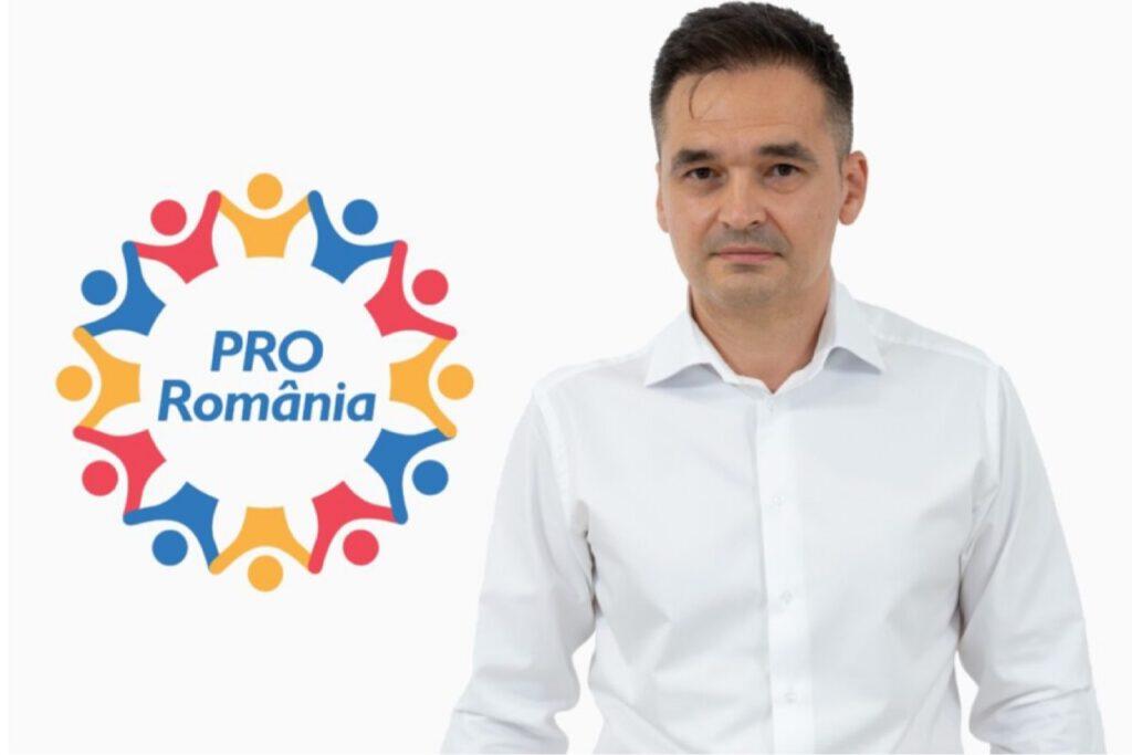 BOGDAN IVAN: PRO ROMÂNIA ARE SOLUȚII PENTRU IEȘIREA DIN CRIZĂ