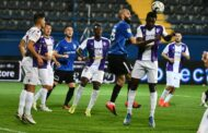 FC ARGEȘ A FOST ÎNVINSĂ DE CFR CLUJ