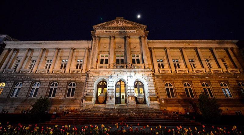Muzeul Județean Argeș - tur virtual