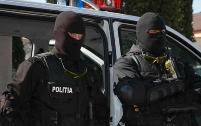 POLIȚIȘTII ARGEȘENI, PE URMELE UNOR SUSPECȚI DE EVAZIUNE FISCALA