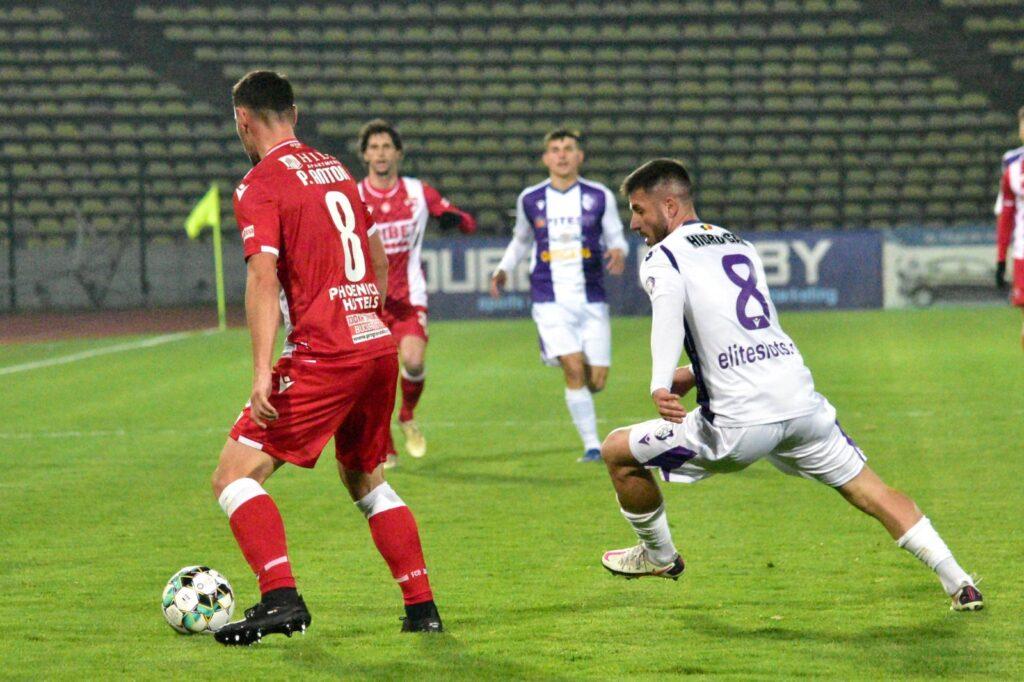 FC ARGEȘ SPERĂ ÎNTR-UN NOU ÎNCEPUT