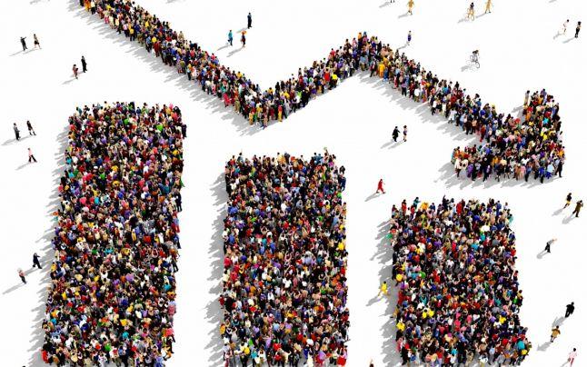 PROGNOZĂ ÎNGRIJORĂTOARE PRIVIND POPULAȚIA JUDEȚULUI