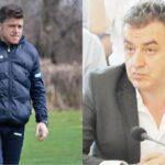 DULCEA, DAT AFARĂ DE FC ARGEȘ DUPĂ DOAR 2 ZILE