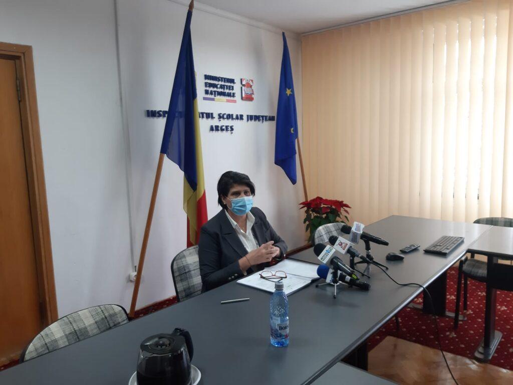 39 DE DIRECTORI SCHIMBAȚI ÎN REȚEAUA ȘCOLARĂ DIN ARGEȘ