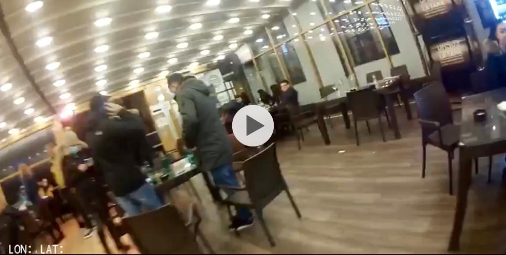 VIDEO | RESTAURANT DIN PITEȘTI, SANCȚIONAT CU 5.000 DE LEI