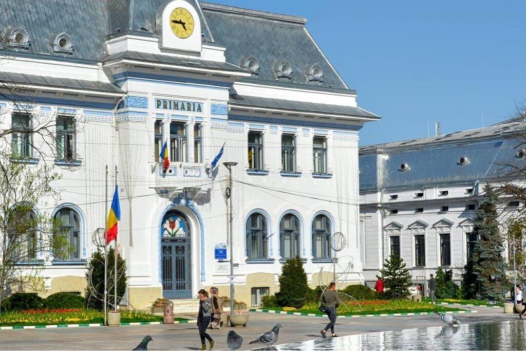 PITEȘTIUL, PE LOCUL 14 LA NIVEL NAȚIONAL ÎN PRIVINȚA POPULAȚIEI