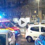 VIDEO: ACUM FEMEIE GRAV ACCIDENTATĂ PE B-DUL I.C. BRĂTIANU