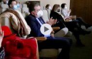 VIDEO: FAȚA NEVĂZUTĂ A LUI CRISTIAN GENTEA. AVEM PRIMAR MELOMAN