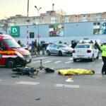CUM A MURIT, DE FAPT, POLIȚISTUL ÎN ACCIDENTUL DE LA KAUFLAND