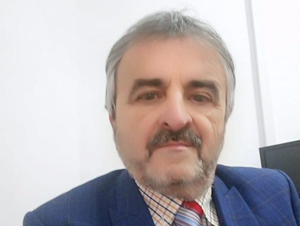 VASILE MIHĂILESCU DENUNȚĂ IPOCRIZIA CELOR AFLAȚI LA PUTERE