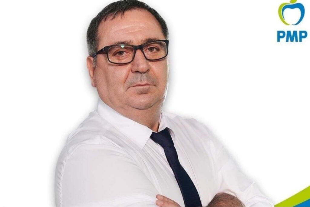 BULF, ELIBERAT DIN FUNCȚIA DE SECRETAR DE STAT