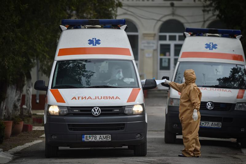 PERCHEZIȚII LA AMBULANȚA ARGEȘ. ACUZAȚII DE FALS ȘI DELAPIDARE