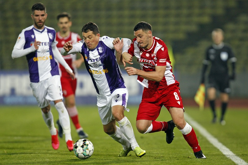 FC ARGEŞ CONTINUĂ SĂ SPERE LA PLAY-OFF. Va fi deplasarea în Ștefan cel Mare una dificilă?