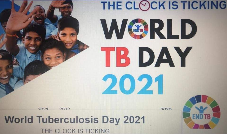 24 Martie - Ziua Internațională de Luptă Împotriva Tuberculozei