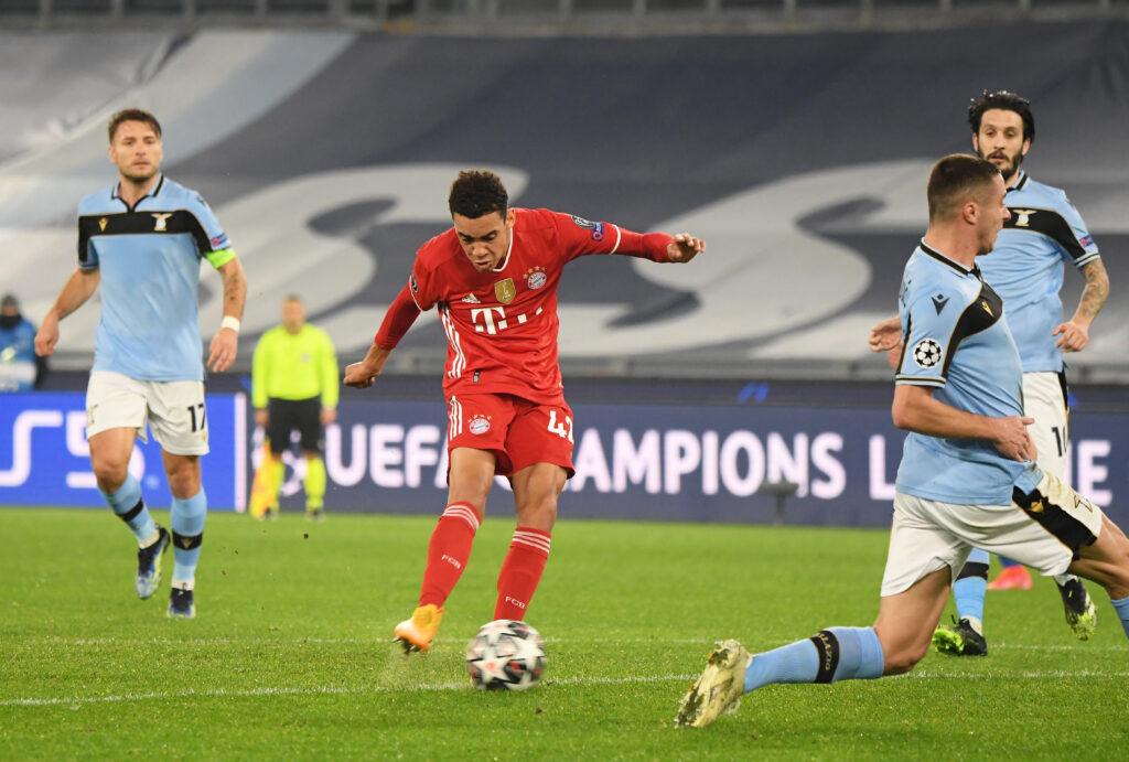 Meciurile din Champions League se joacă la Mozzart Bet