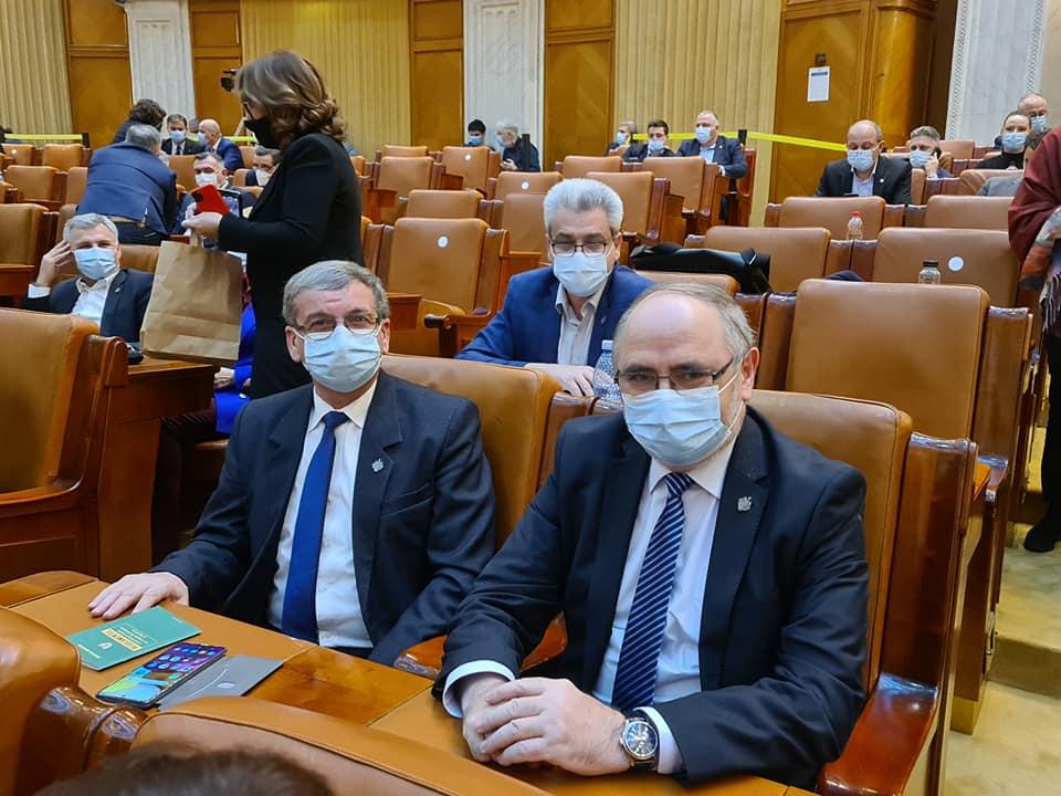 """DĂNUȚ BICA: """"Politicile publice trebuie orientate prioritar către prevenție. Doar tratând efectele, nu vom progresa și nu ne vom dezvolta"""""""