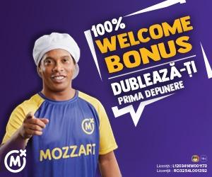 Banner Mozzart