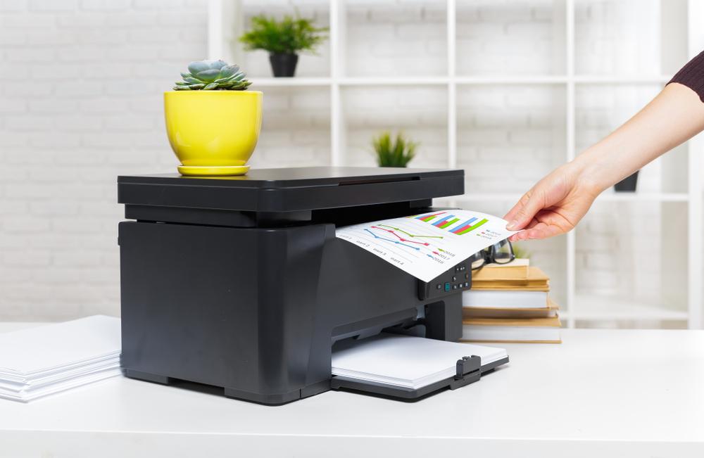 Magazinele online cu consumabile pentru imprimante - descoperă avantajele