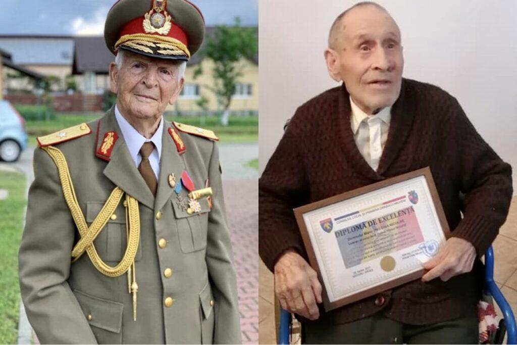 În Argeș trăiesc 65 de veterani de război!