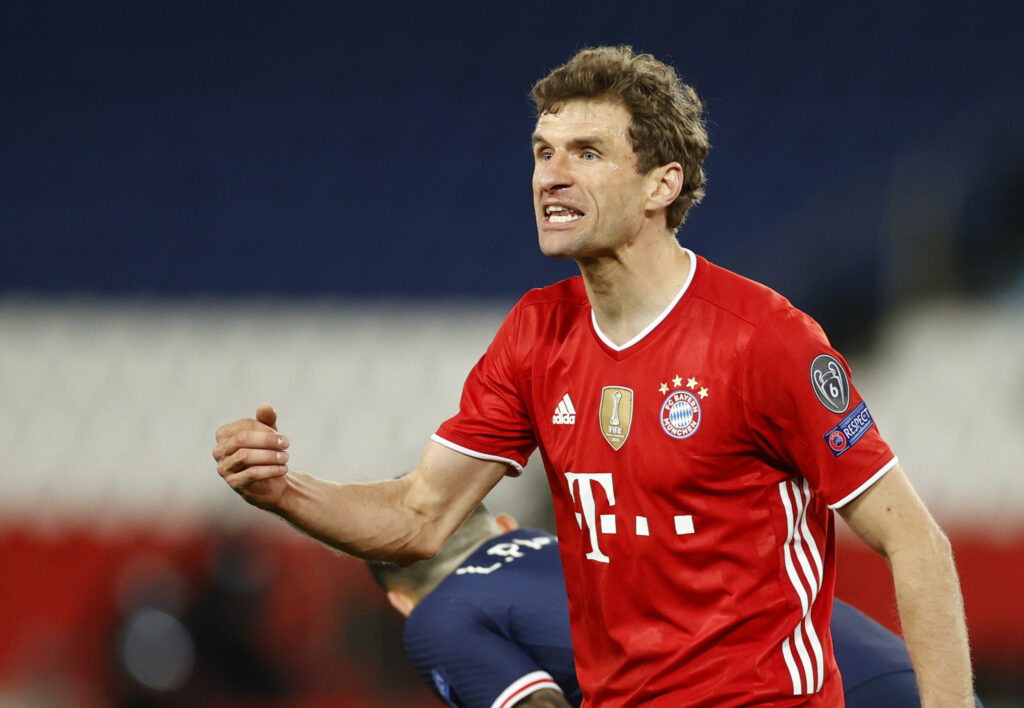 City, Barcelona și Bayern au garantat cele mai mari cote la Mozzart Bet