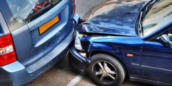 ACCIDENT ACUM ÎN PITEȘTI. TREI AUTOTURISME IMPLICATE