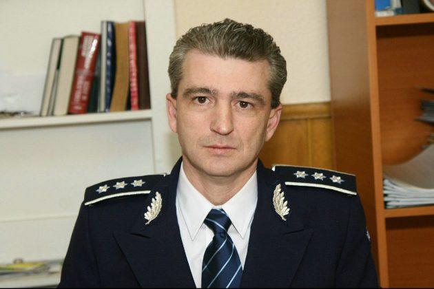 POLIȚIA PITEȘTI ARE UN NOU ȘEF!