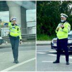 ACUM: Nebunie pe străzi la Pitești, polițiști fără mască