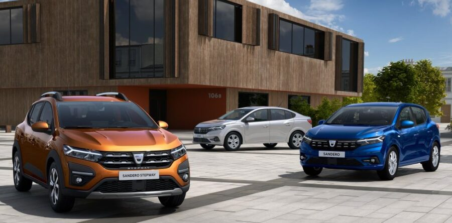 Viteza maximă a mașinilor Renault și Dacia va fi redusă
