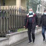 CEI DOI POLIȚIȘTI DE LA AUTOGARĂ AU FOST ARESTAȚI PREVENTIV