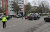 UPDATE: Femeia de 60 de ani rănită în Craiovei, inconștientă. A fost lovită la cap