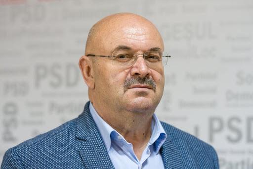 Ion MÎNZÎNĂ: