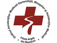 EVENIMENT ORDINUL ASISTENȚILOR MEDICALI ARGEȘ: