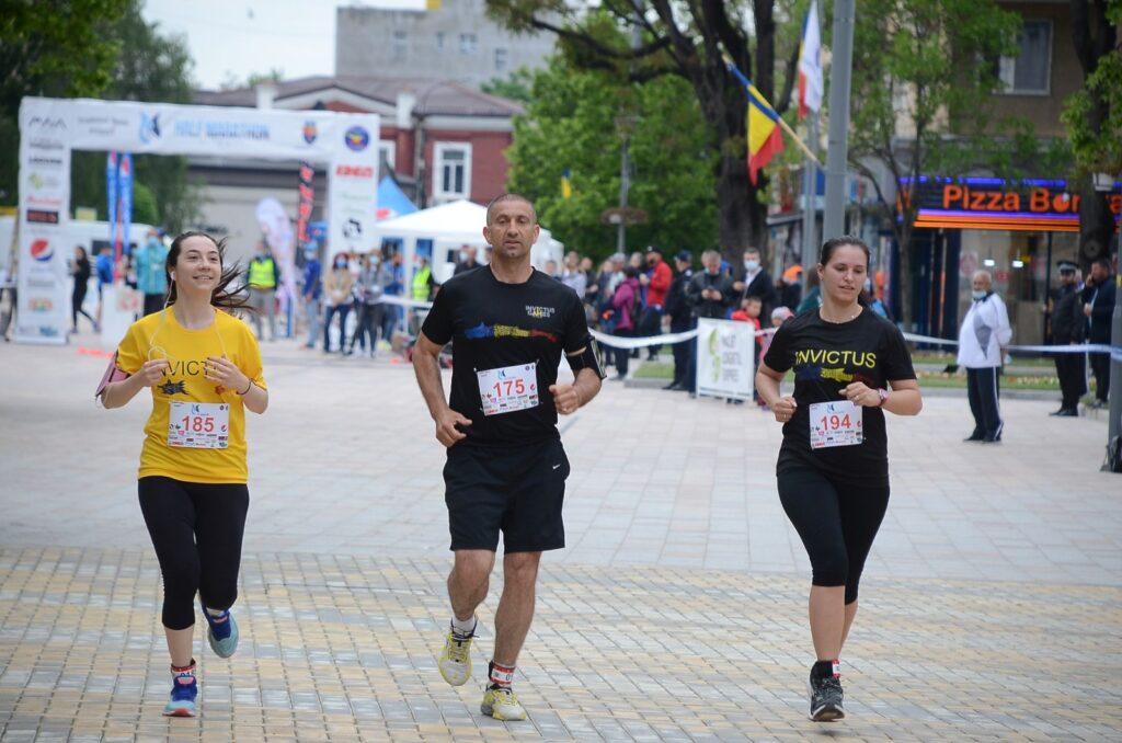 Liberalii au susţinut primul maraton pe timp de pandemie