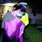 Accident mortal în Argeș. Șoferița a fugit de la locul faptei