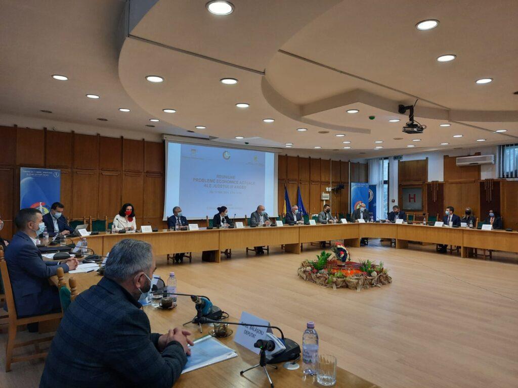 Miuţescu a propus un pact politic pentru dezvoltare economică