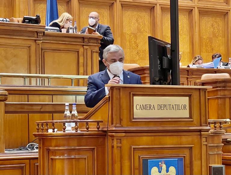 Vot pentru securitatea energetică a României