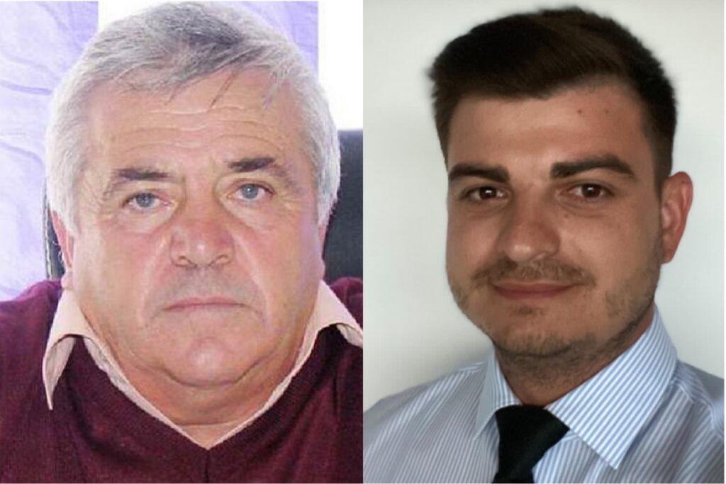 Candidații PSD la alegerile din Aninoasa și Rociu