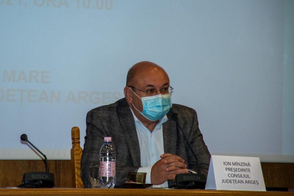Consiliul Județean Argeș, implicat în peste 100 de procese!