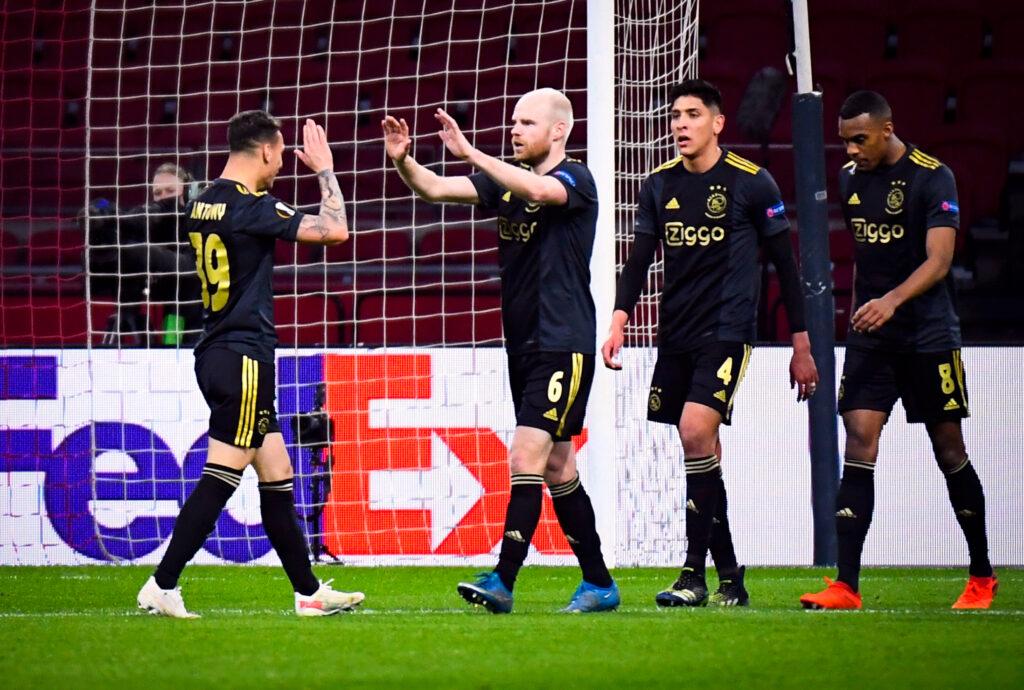 Ajax 1.57, Man. United 1.92 și Juventus 1.90. Cele mai mari cote din lume, la Mozzart Bet!