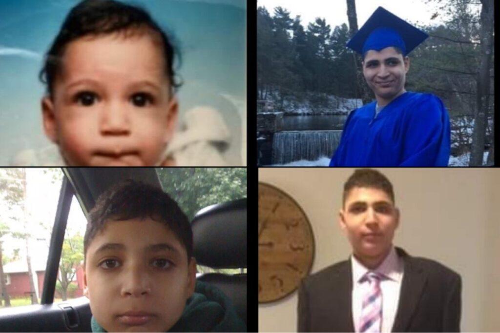 Mamă adoptivă caută familia biologică a fiului din Argeș