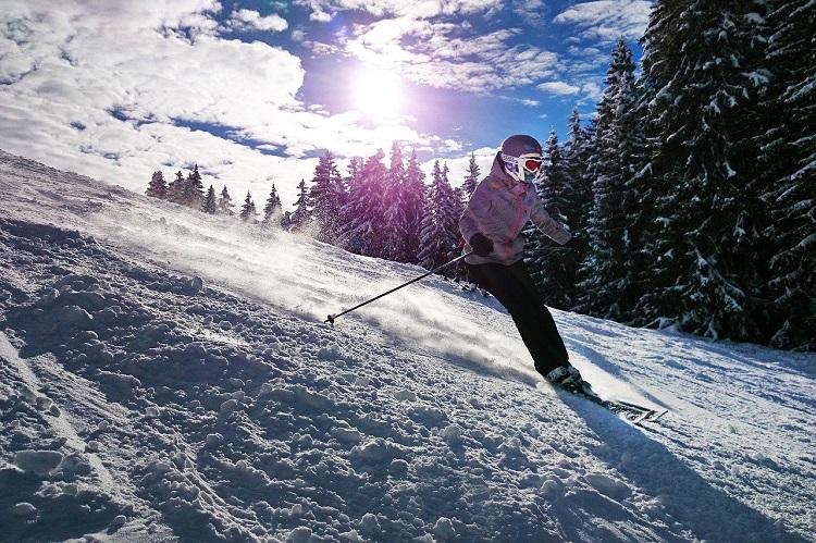 Pârtia de schi de la Moliviş are hotărâre de Guvern!