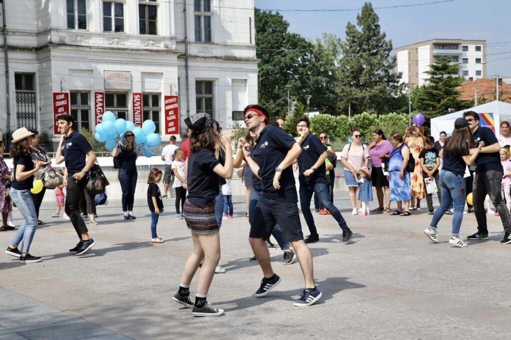Evenimente de Ziua Copilului la Pitești. Vezi programul!