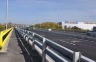 Mâine, pe podul peste Argeș se circulă doar pe o bandă