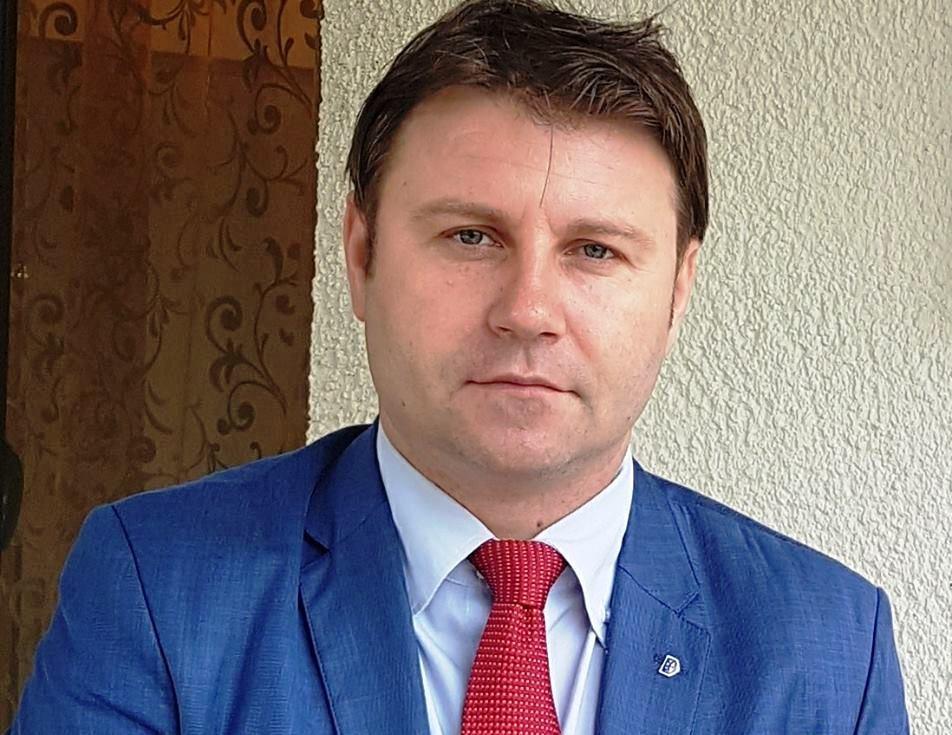 ULTIMA ORĂ: Felix Goldbach, noul manager al Teatrului Al. Davila din Pitești