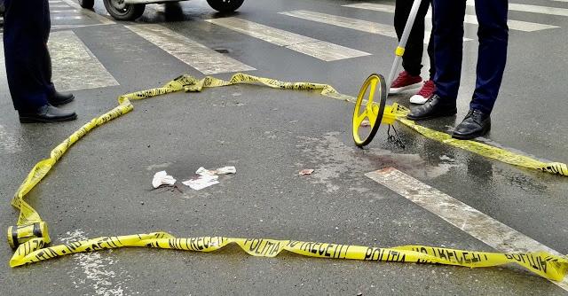 Acum! Copil accidentat grav în Argeș