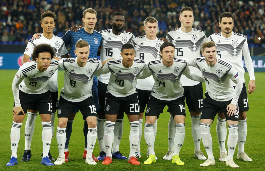Bosnia & Herțegovina 2.05 și Germania 2.10 – cele mai mari cote din lume, numai la Mozzart Bet!