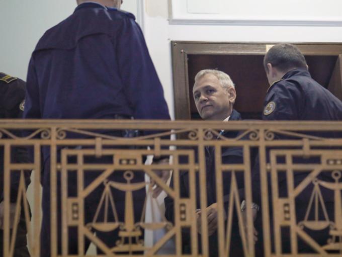 Liviu Dragnea, decizia Curții de Apel referitoare la strămutarea procesului privind eliberarea condiționată